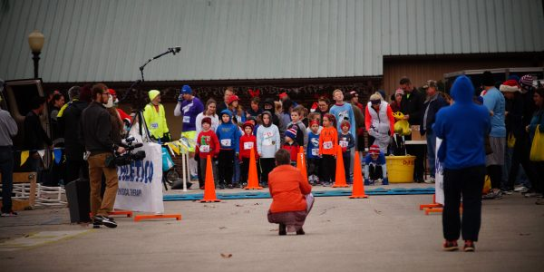 Christmas In The Park Wabash Valley Road Runners